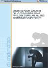 linee guida per la prevenzione delle patologie correlate all'uso di sostanze stupefacenti