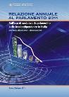 relazione annuale al parlamento 2011 sull'uso di sostanze stupefacenti e sulle tossicodipendenze in italia