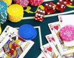 Raddoppiate le richieste d'aiuto per gioco d'azzardo