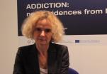 Volkow N. - Intervista Congresso Internazionale Neuroscienze 2012