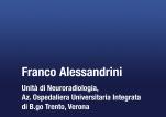 Alessandrini F. - Presentazione Congresso Neuroscienze 2012