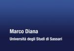 Diana M. - Presentazione Congresso Neuroscienze 2012