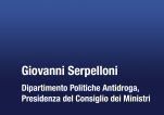 Serpelloni G. - Presentazione Congresso Neuroscienze 2012 Apertura lavori