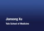 Xu J. - Presentazione Congresso Neuroscienze 2012