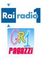 RadioRai1 - Gr1 ragazzi - Intervento del Prof. Serpelloni