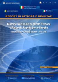Sistema Nazionale di Allerta Precoce - Report di Attivita' e Risultati