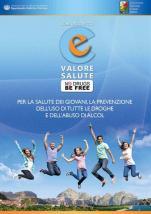 Consorzio Etico per la salute dei giovani, la prevenzione dell'uso di tutte le droghe e dell'abuso di alcol