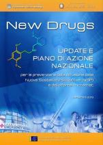 New Drugs: Update e Piano di Azione Nazionale per la prevenzione della diffusione delle Nuove sostanze Psicoattive (NSP) e dell'offerta in internet