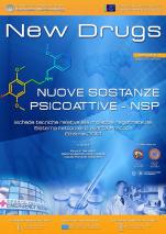 Nuove Sostanze Psicoattive (NSP): schede tecniche relative alle molecole registrate dal Sistema Nazionale di Allerta Precoce